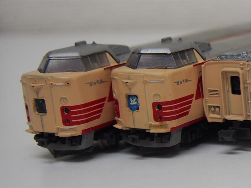 鉄道模型・レトロ玩具買取査定|横浜ブランド買取家