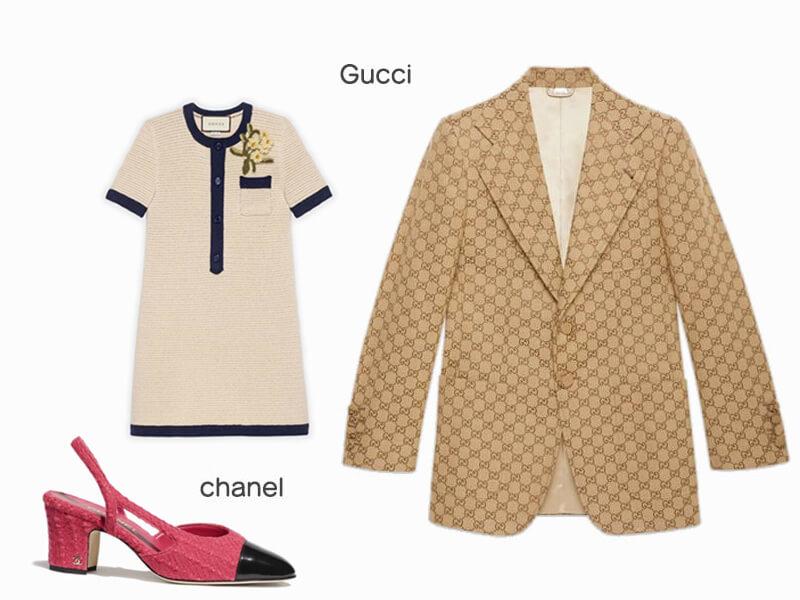 ブランド洋服・靴|横浜ブランド買取家
